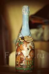 Декор ваших бутылочек