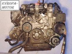 Двигатель (ДВС) Mercedes S W220 1998-2005г. ; 2000г. 5.0л