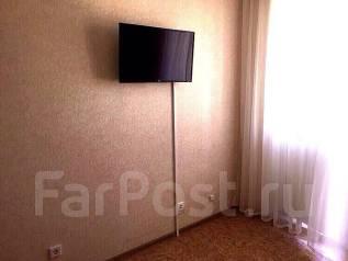 1-комнатная, улица Бурнаковская 95. Московский, 32 кв.м. Комната