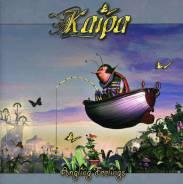 "CD Kaipa ""Angling feelings"" 2007 Germany"
