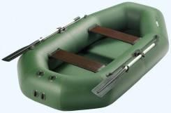 Мастер лодок Аква-Мастер 260. Год: 2017 год, длина 260,00м., 2,50л.с.