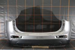 Mitsubishi Outlander III - Бампер задний