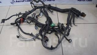 Проводка двс. Nissan X-Trail, NT31, T31, T31R Двигатель MR20DE