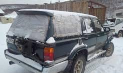 Toyota Hilux Surf. , 1993г. во Владивостоке