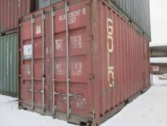 Сдам 5, 20 тонный контейнер в аренду. 10 кв.м., улица 1-я Юргинская 64, р-н калининский район
