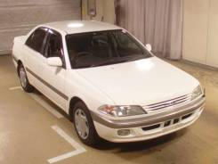 Toyota Carina. AT211, 7A
