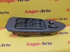 Блок управления стеклоподъемниками. Toyota Carina ED, ST200, ST201, ST205, ST203, ST202 Двигатели: 3SGE, 3SFE, 4SFE