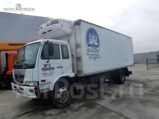 Nissan Diesel UD. 2600, 7 961 куб. см., 8 200 кг.