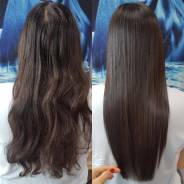 Ботокс для волос от 1500. Нанопластика. Опыт. Качество. Выезд