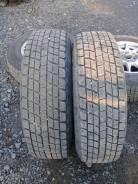 Bridgestone Blizzak MZ-03. Зимние, без шипов, 2011 год, износ: 20%, 2 шт