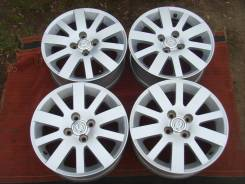 Mazda. 6.0x15, 4x100.00, ET45, ЦО 54,1мм. Под заказ