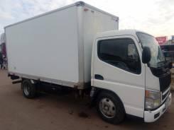 Mitsubishi Canter. Продам грузовик хорошем состоянии, 5 249 куб. см., 3 000 кг.