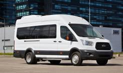 """Ford Transit. Продаётся автобус от компании ООО """"САФ Тракс"""", 2 200 куб. см., 19 мест. Под заказ"""