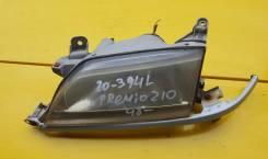 Фара Toyota Corona Premio #T210 98- 20-394 L