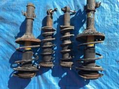 Амортизатор. Subaru Legacy B4, BL9, BL5, BLE Subaru Legacy, BL9, BRF, BP, BRM, BP9, BL, BP5, BPE, BR9, BRG, BLE, BL5 Subaru Outback, BPE, BRF, BR, BRM...