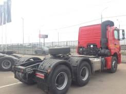 Камаз 65806. Продаю тягач, 11 700 куб. см., 22 500 кг.