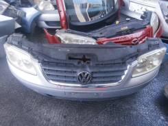 Ноускат. Volkswagen Touran, 1T3