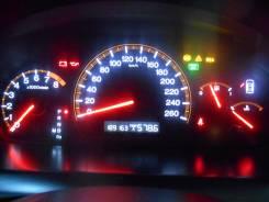 Панель приборов. Honda Accord, CL9