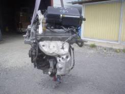 Двигатель в сборе. Toyota bB, QNC25 Двигатель K3VE