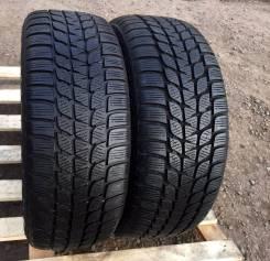Bridgestone Blizzak LM25 4*4, 225/65 R17