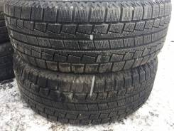 Hankook Winter i*cept IZ2 W616. Зимние, без шипов, износ: 10%, 2 шт