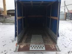 Мзса. Продам прицеп МЗСА, 750 кг.