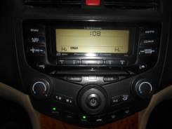 Магнитола. Honda Accord, CL9
