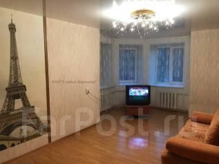 2-комнатная, улица Авроровская 24. Центр, агентство, 57 кв.м. Комната