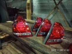 Стоп-сигнал. Toyota Allion, AZT240, NZT240, ZZT245, ZZT240 Двигатели: 1ZZFE, 1NZFE, 1AZFSE