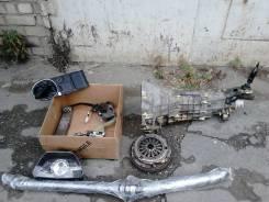 Двигатель в сборе. Toyota Altezza, GXE10 Двигатель 1GFE