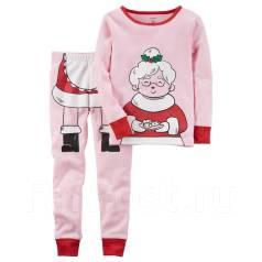 Пижамы. Рост: 68-74, 74-80 см