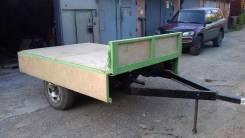 Самодельная модель. Продам прицеп, 750 кг.