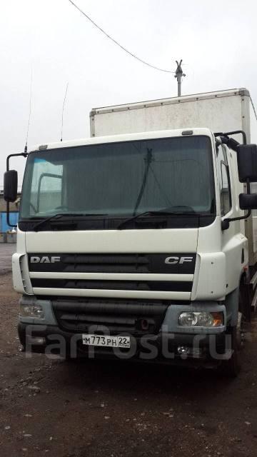 DAF CF. Продается ДАФ будка 10т, 6 900 куб. см., 10 000 кг.