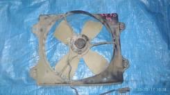 Вентилятор радиатора кондиционера Toyota Camry, Vista