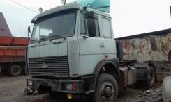 МАЗ 54323. Продается седельный тягач МАЗ, 9 000 куб. см., 20 000 кг.