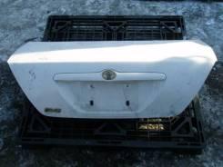 Крышка багажника. Toyota Mark II, GX110, JZX110