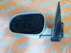 Зеркало заднего вида боковое. Honda Domani, E-MA6, GF-MB4, GF-MB3, E-MA4, E-MA5, E-MB4, E-MA7 Honda Civic, E-EK4, GF-EK3, E-EK9, GF-EK9, -EJ7, GF-EK4...