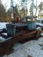 Вгтз ДТ-75. Продается трактор ДТ 75 Грейферный погрузчик, 2 700 куб. см.