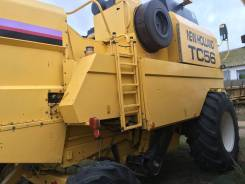New Holland. Продам Комбайн NEW Holland TC-56 2000-2001 г. в., 5 000 куб. см.