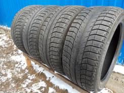 Michelin X-Ice 2. Зимние, без шипов, 2010 год, износ: 5%, 4 шт