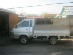 Toyota Lite Ace. Продам грузовик литайс 4wd, 2 200 куб. см., 1 000 кг.