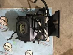 Печка. Nissan X-Trail, NT30, T30 Двигатель QR20DE