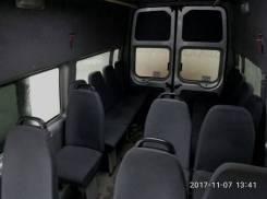 Ford Transit. Форд транзит, 2 200 куб. см., 19 мест
