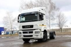 Камаз 5490-NEO. Продается Камаз 5490-022-87(S5) тягач Евро 5 ( NEO), 11 500 куб. см., 10 500 кг.
