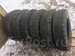 Bridgestone. Зимние, без шипов, 2003 год, износ: 5%, 1 шт