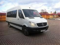 Mercedes-Benz Sprinter 515 CDI. Продам, Микроавтобус , 2 143 куб. см., 20 мест