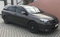 Toyota Corolla Fielder. автомат, передний, 1.8 (144 л.с.), бензин, 77 000 тыс. км