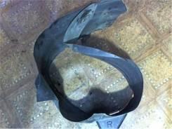 Защита крыла пластмассовая (подкрылок) Saturn VUE 2001-2007, правая передняя