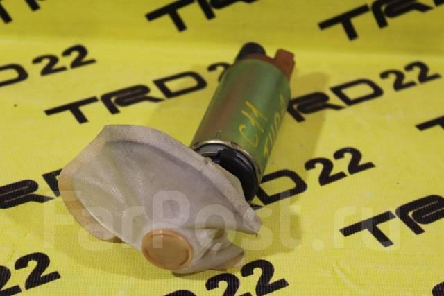 Насос топливный. Nissan: Wingroad, Cube, Tiida Latio, March, Tiida, Latio, Note Двигатели: HR15DE, MR18DE