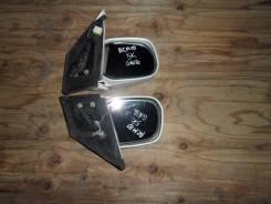 Зеркало заднего вида боковое. Toyota Gaia, ACM10G, ACM10